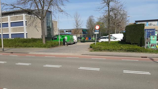 EvR vraagt om uitbreiding parkeerplaatsen Kievitsweg