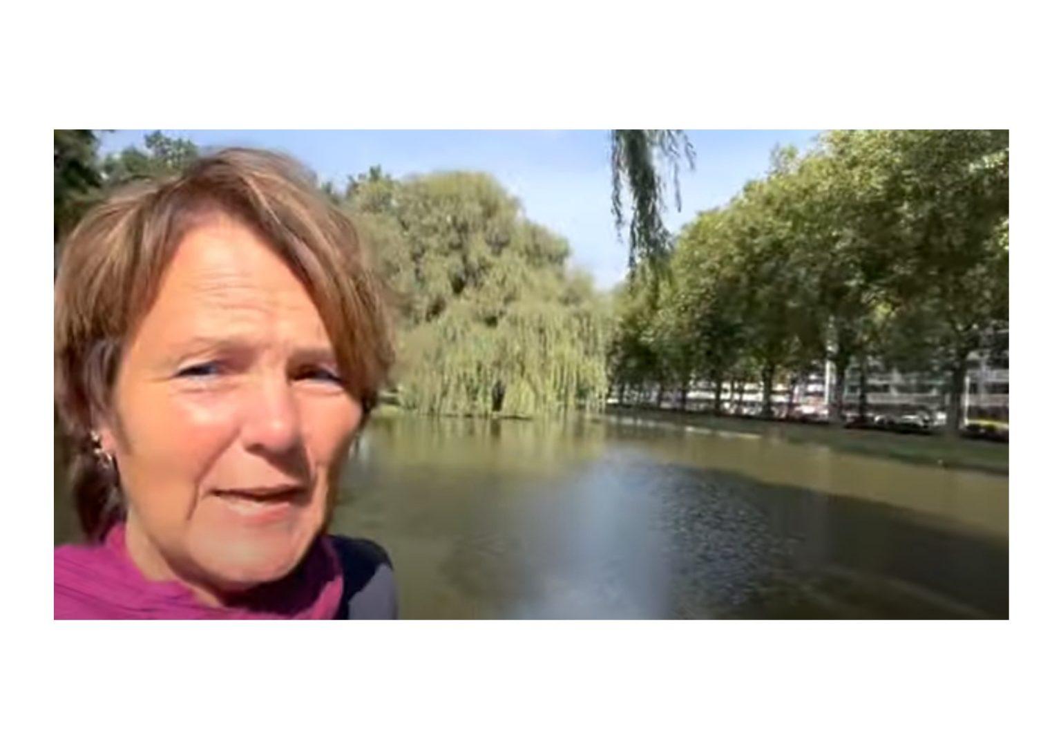 Vlog: EvR bezoekt Bolnes