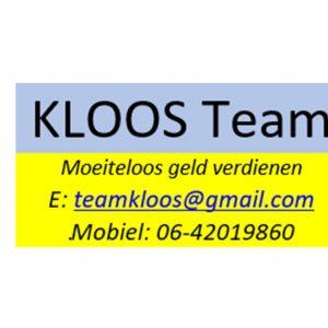 logo team Kloos